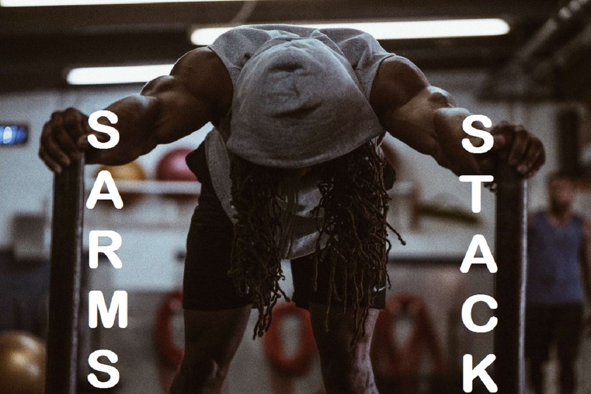 Best-Sarms-stack