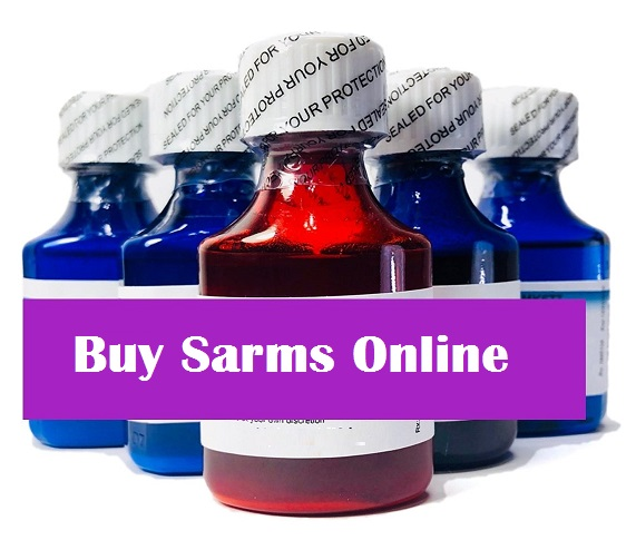 Buy sarms online