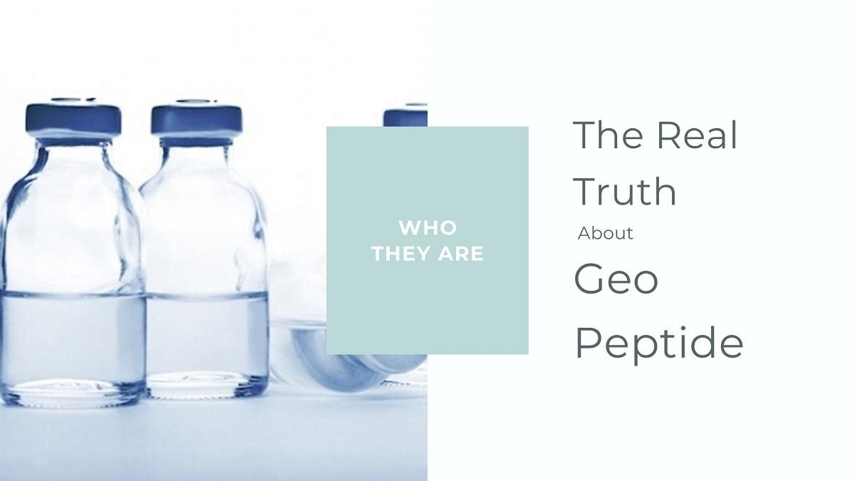 Geo Peptide