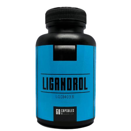 Ligandrol-LGD-4033