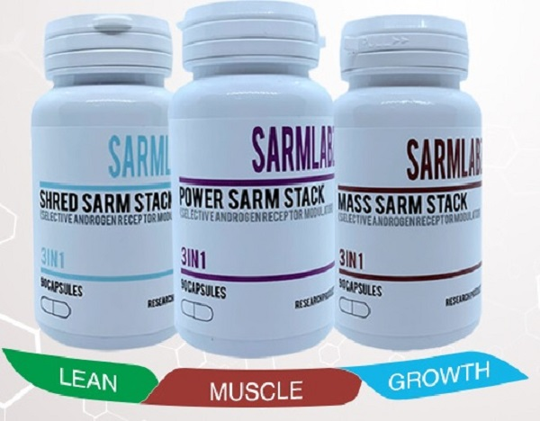SARMLabz products