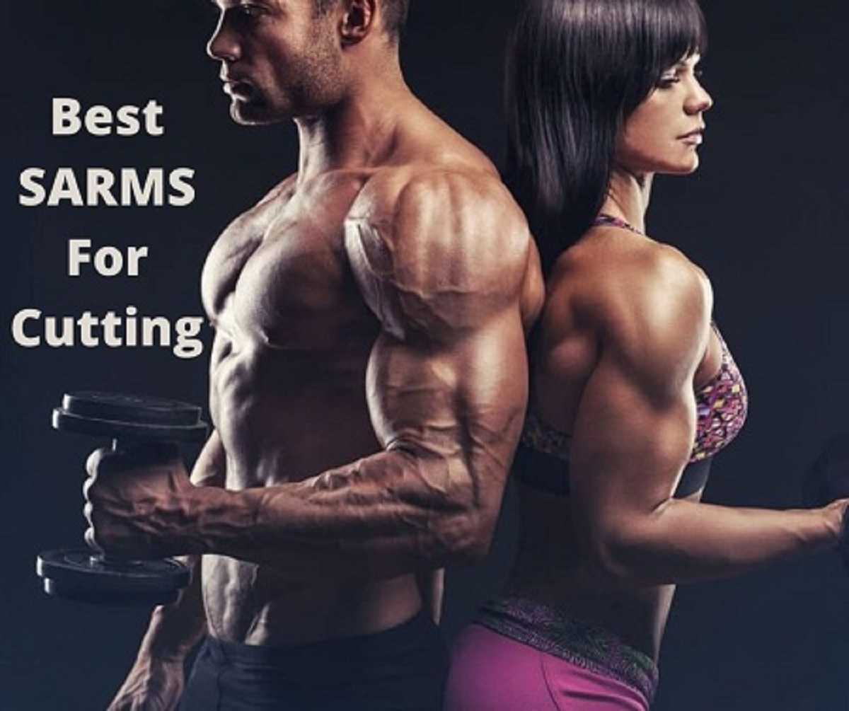 SARMS for Cutting