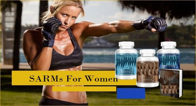SARMs For Women