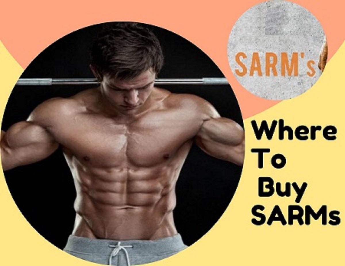 SARMs Where To Buy
