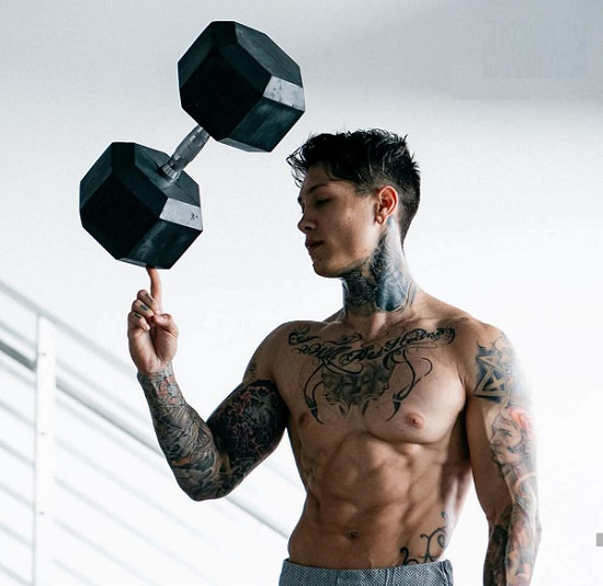 Sarms Effects