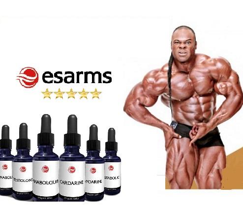 Sarms For sale