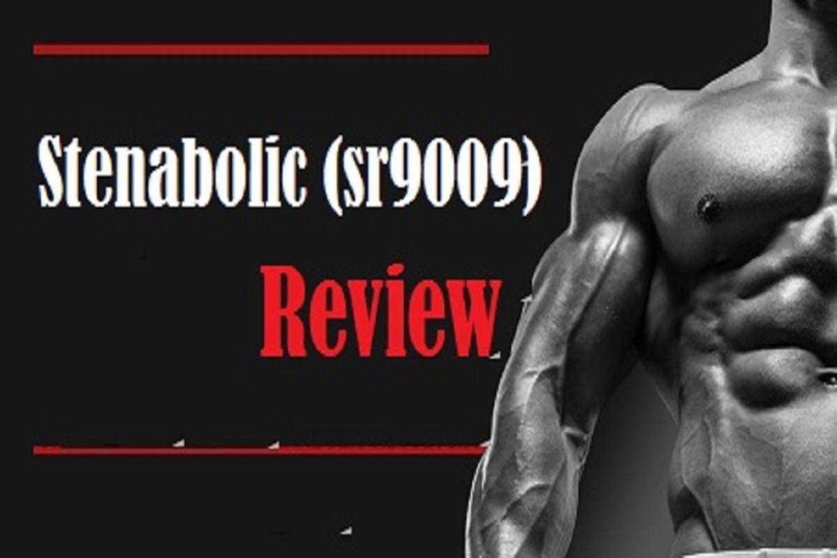 Stenabolic-sr9009-review