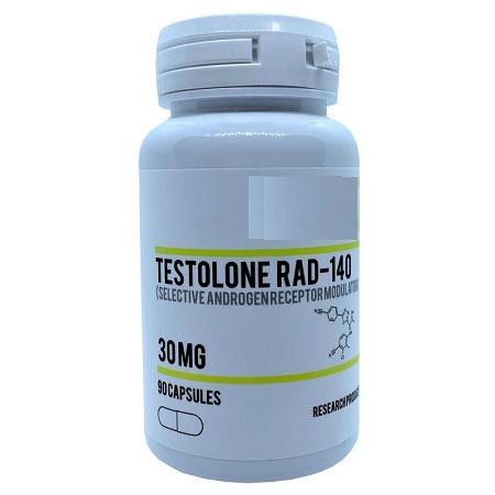 Testolone-RAD