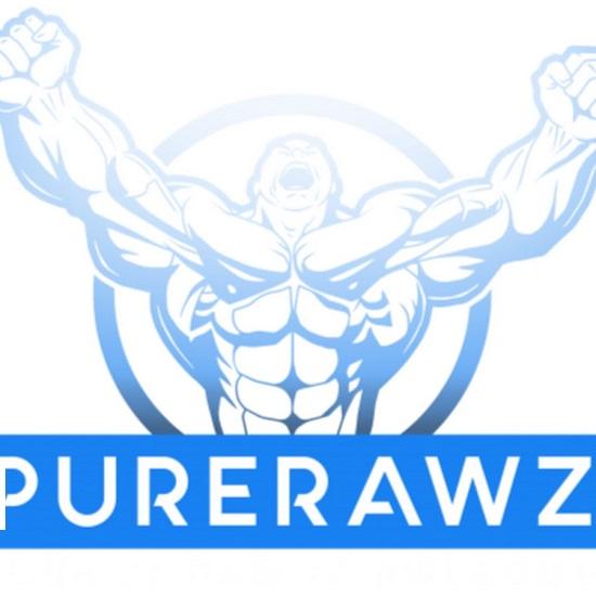 purerawz logo