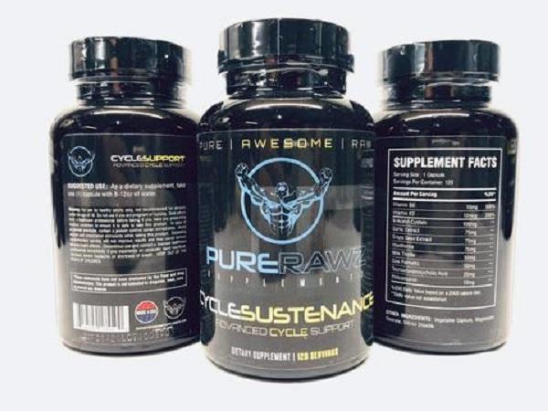 purerawz products