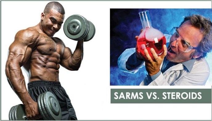 sarms_vs_steroids